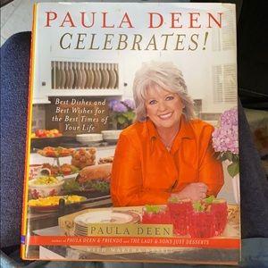 Paula Deen - Celebrates